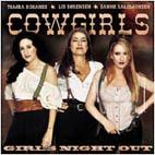 cowgirls sanne salomonsen